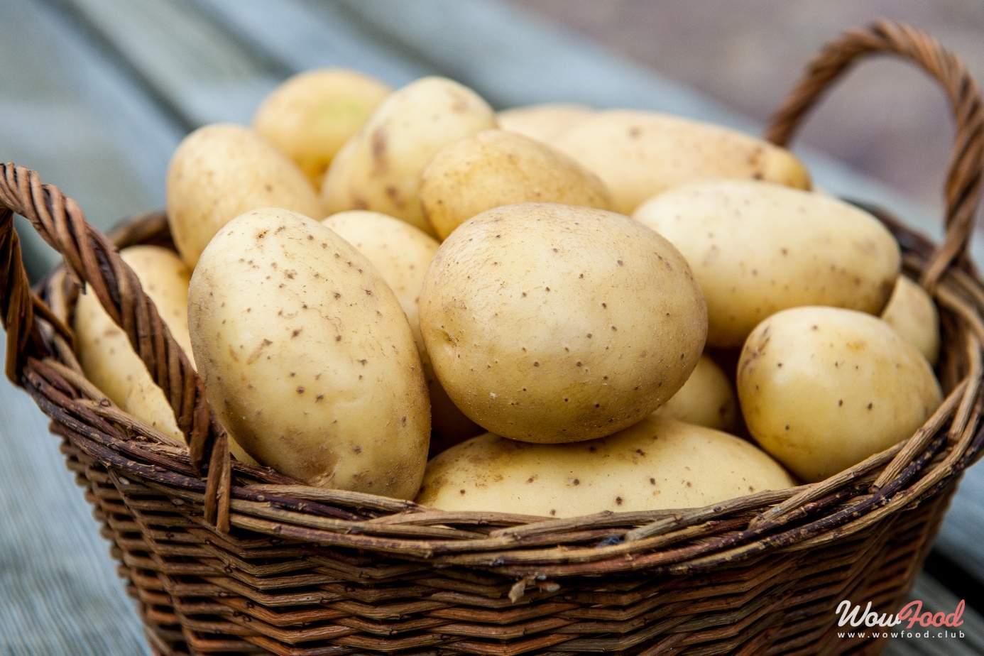 Способы применения картофеля, о которых вы и не думали!