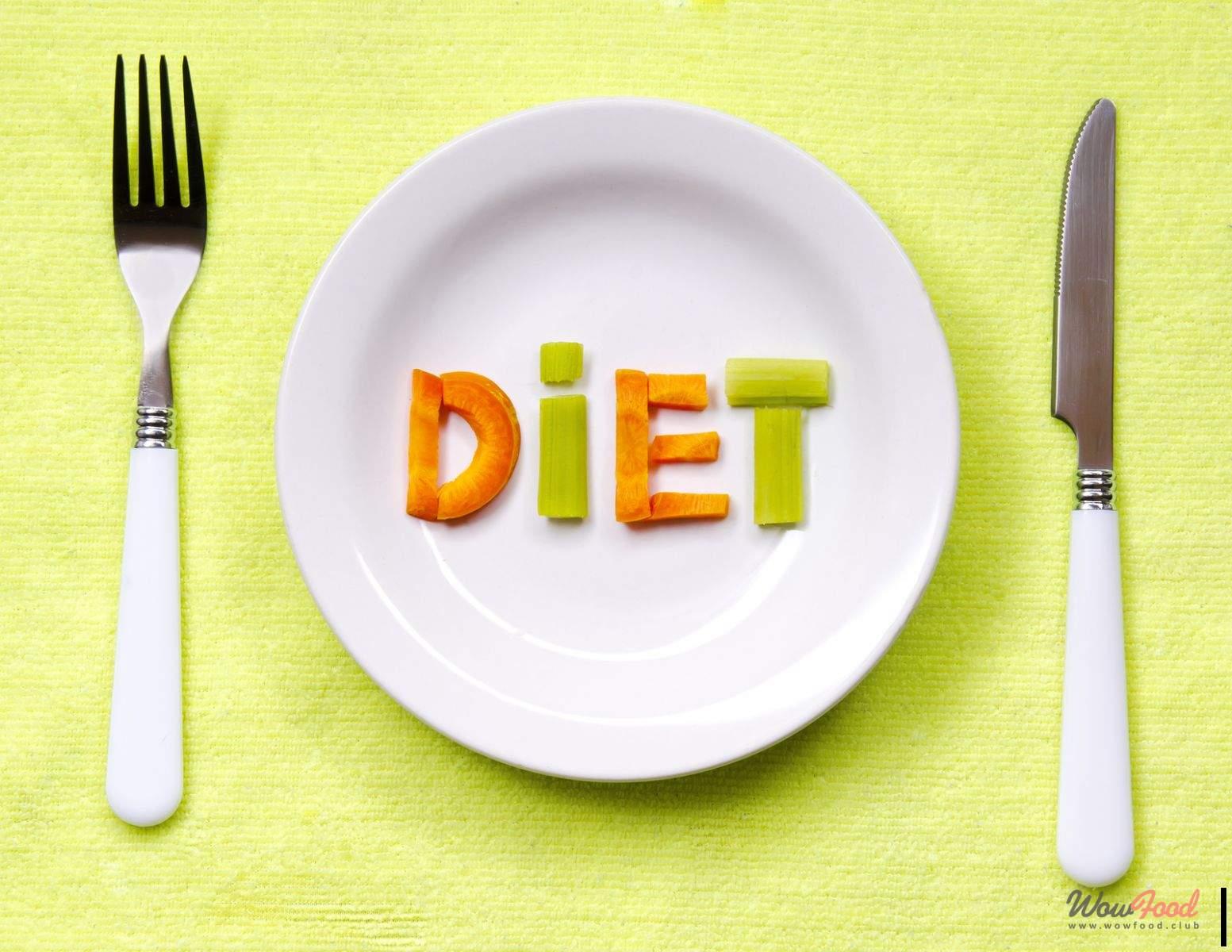 Они не считают калории и не ищут диеты