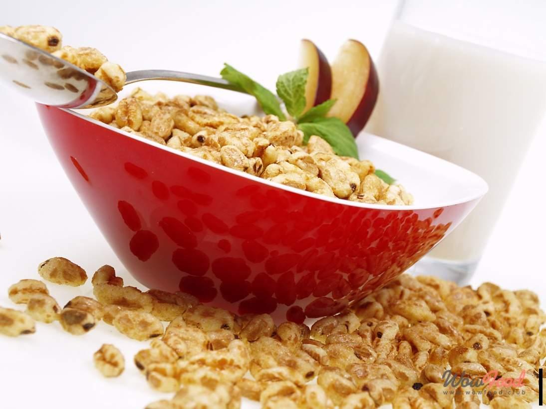 Диетические продукты которые обостряют ваш голод