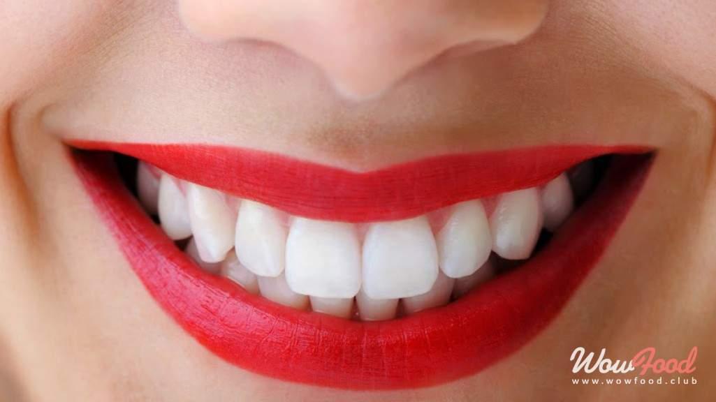 Как сохранить результат после отбеливания зубов? Белая диета