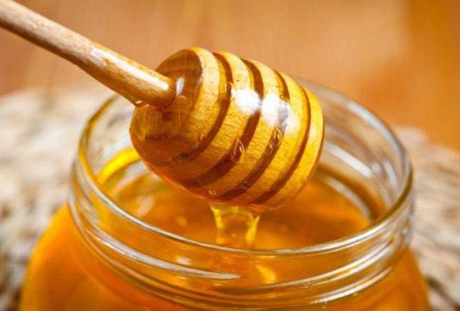 Как отличить натуральный мед от промышленного!