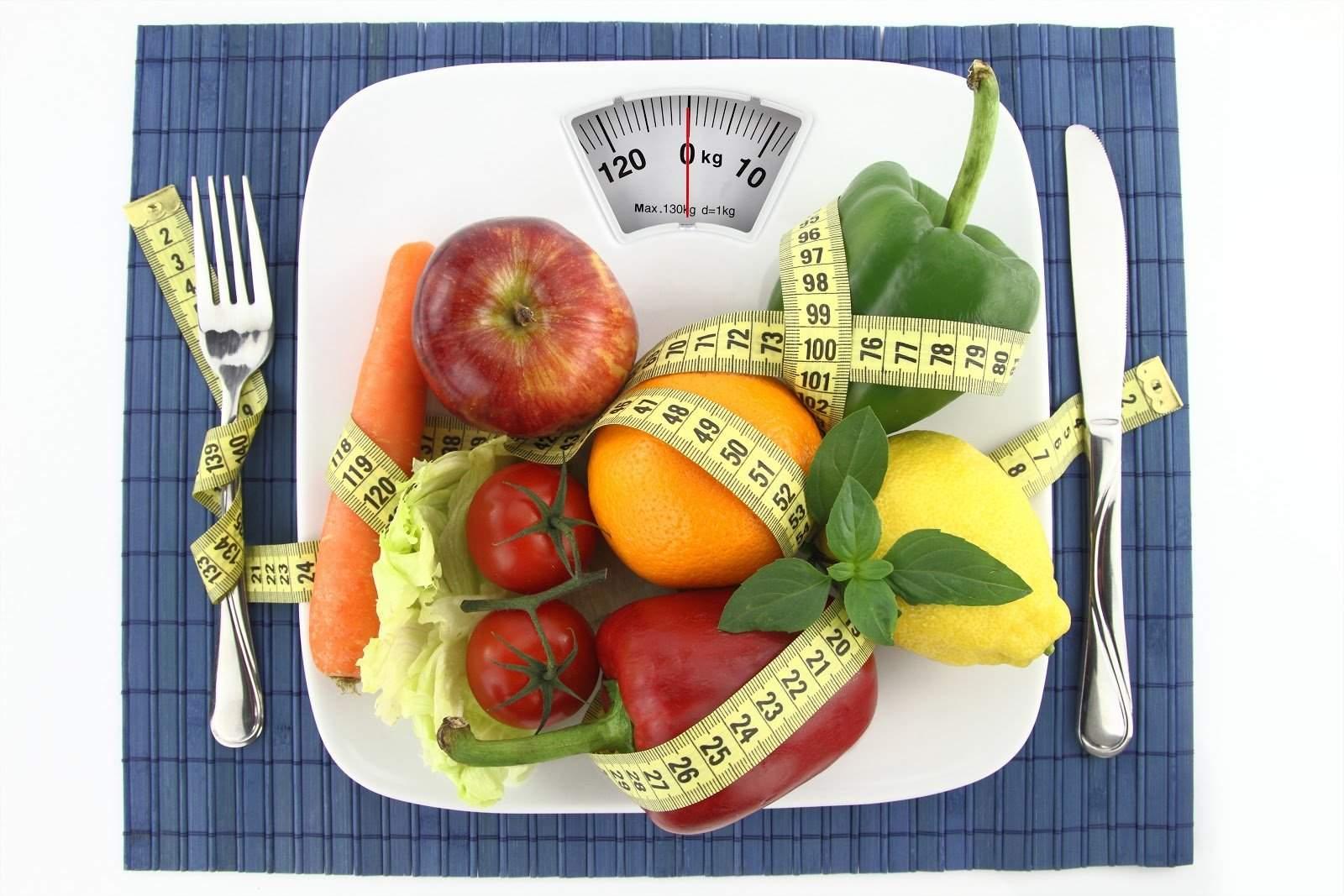 Как рассчитать правильное количество калорий для вашей цели?