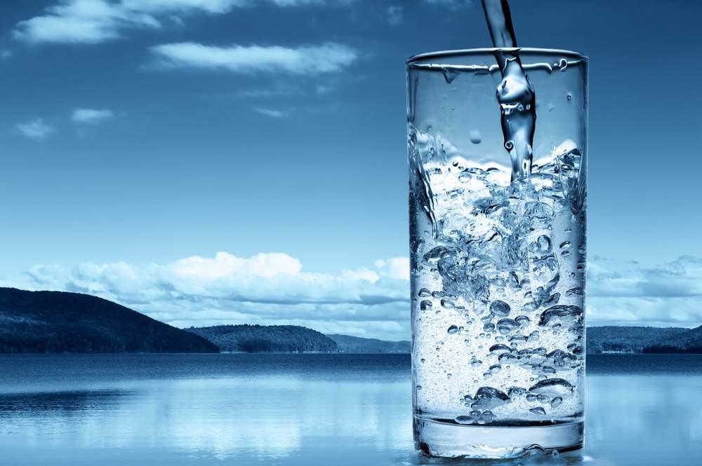 Экспериментируйте с водой