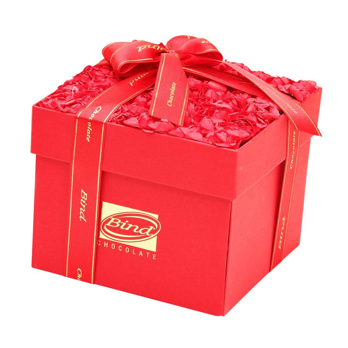 Bind Сюрприз набор шоколадных конфет