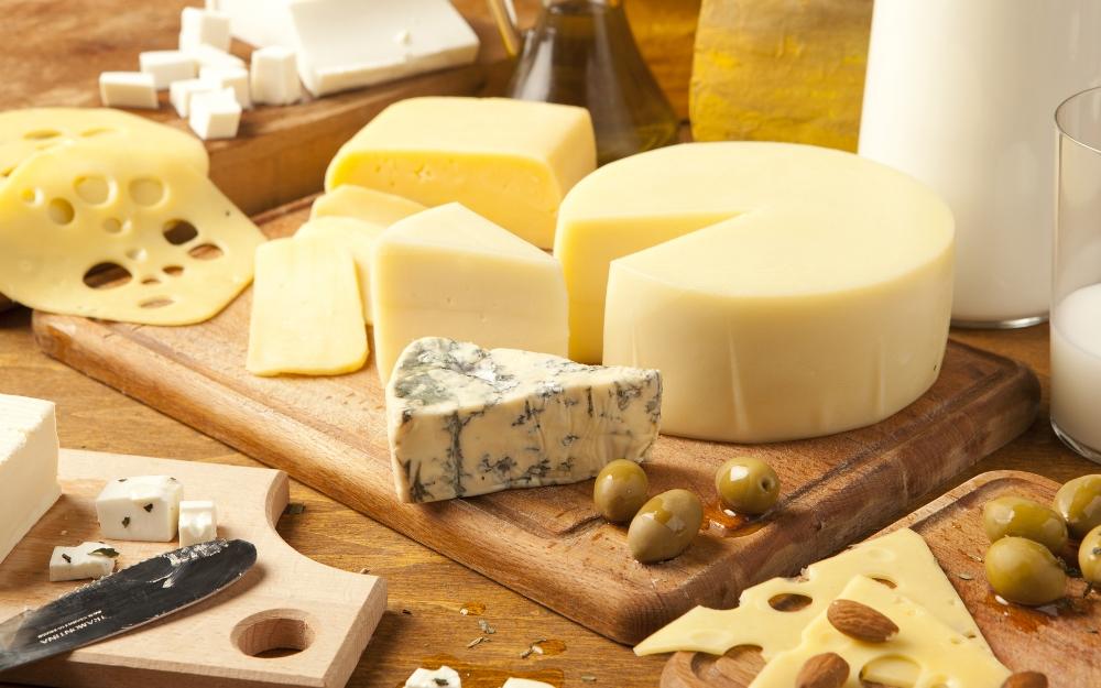 Сырная зависимость