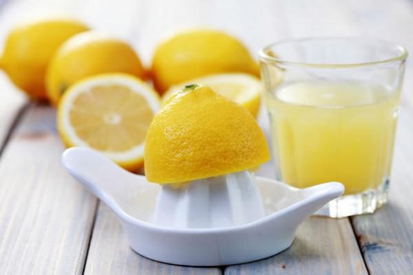 Кисло-лимонная зависимость