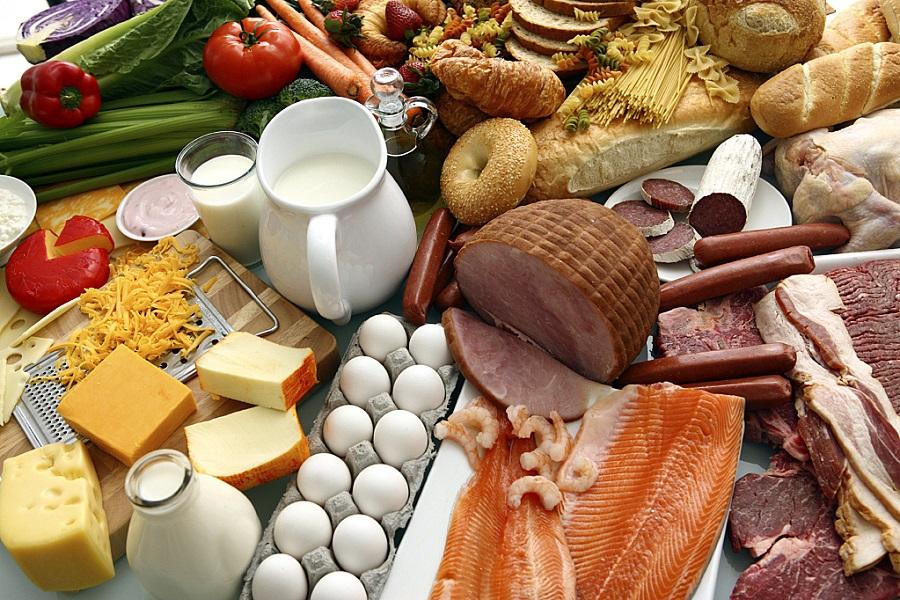 Другие пищевые зависимости