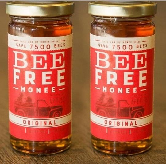 Мед, приготовленный без участия пчел