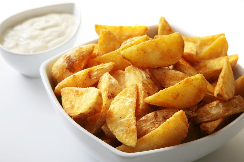 Специи для картофеля
