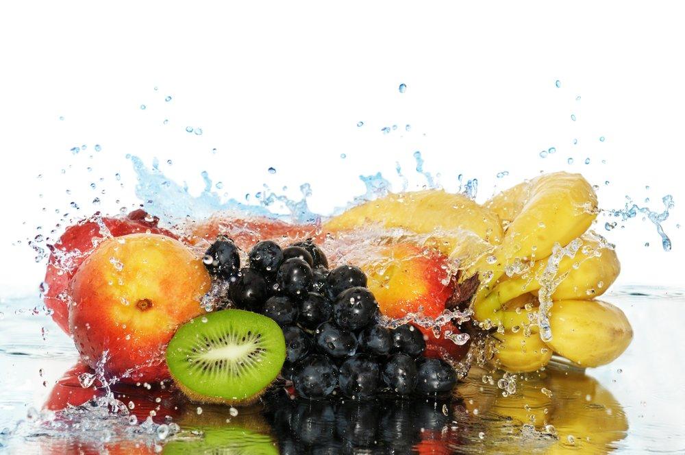 Специи для фруктов, соков, компотов