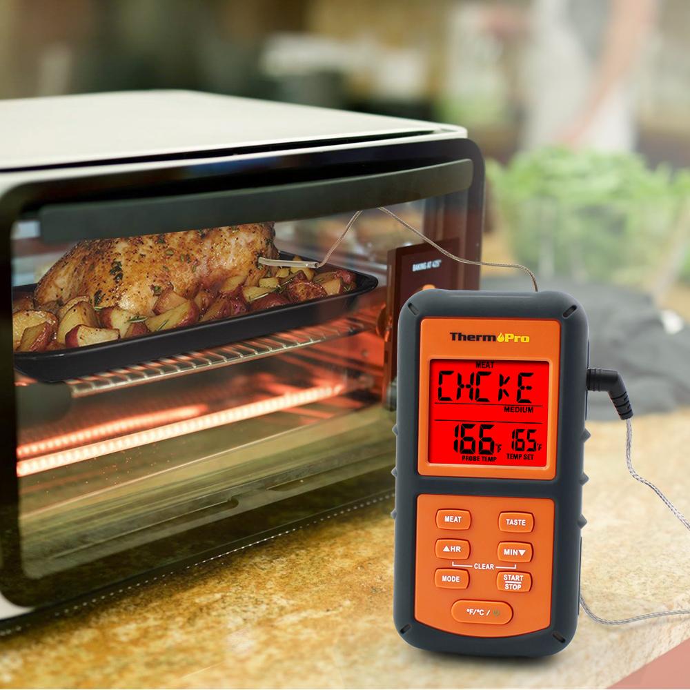 Термометр для мяса ThermoPro TP-06S
