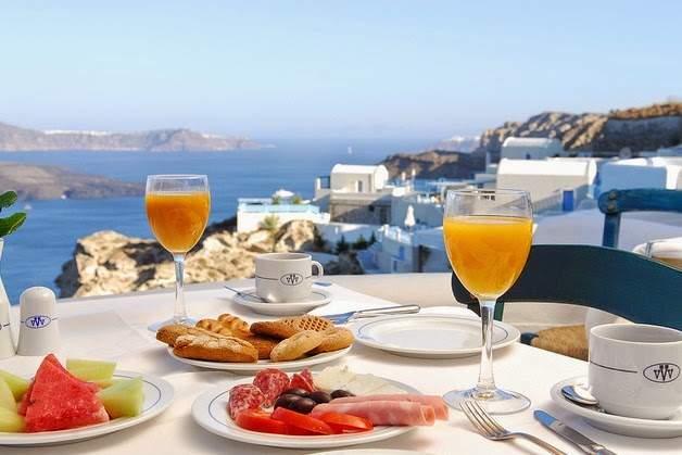 5 полезных привычек от греков